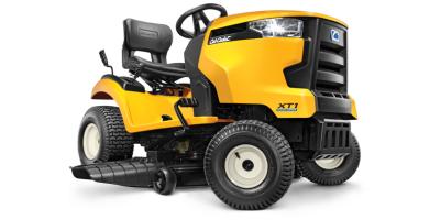 Cub Cadet - Model XT1 Enduro Series - Lawn Tractors