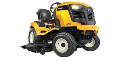 Enduro  - Model XT3 Series - Lawn Tractors