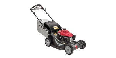 Model HRX217VKA  - Lawn Mowers