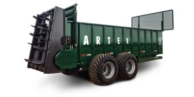 Artex - Model SB600 - Tractor Pulled Manure Spreaders