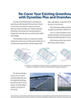 DynaGlas - Polycarbonate Cover Brochure