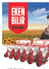 Model ŞK-PMD - Disc Type Pneumatic Precision Planter Brochure
