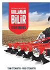 Model ŞK-SP-Y - Semi Automatic Furrow Ploughs Brochure