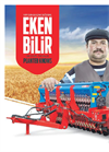 ANZEK - Model H - No-Till Seeder Brochure
