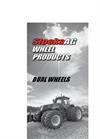 Stocks - Dual Wheels Brochure