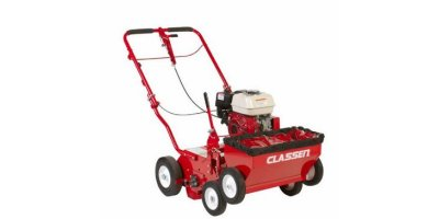 Classen - Model TS-20 - Walk Behind Turf Overseeder