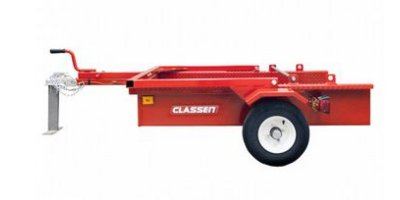 Classen - Model AST - Trailer