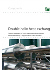 FARMATIC Double-Helix Heat Exchangers- Brochure