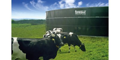 Farmatic - Slurry and Storage Tanks