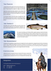 Highlands Trout Company Profile and Information Part 2- Brochure