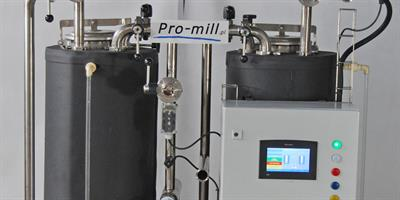 Pro-mill - Model CIP - CIP station