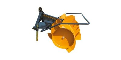 Silo Fox - Drum Silage Distributor