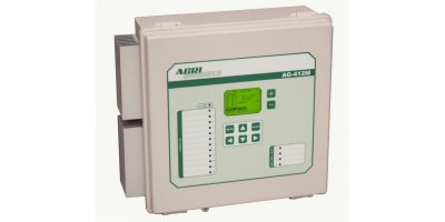 AGRI-CONSOLE - Model AG-412M - Controller
