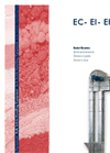 Model EH-N series - Belt Bucket Elevators Brochure