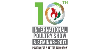 10th International Poultry Show & Seminar 2017