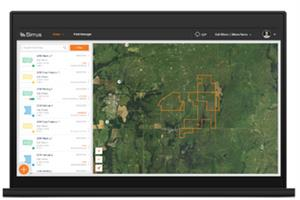 Proagrica - Agronomy Software