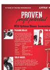 Optimax - Blower - Brochure