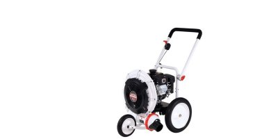 Little Wonder - Model C5 - Backpack Blower