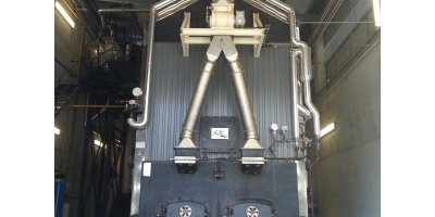 Horizontal Water / Fire Tube Boilers