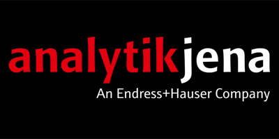 Analytik Jena  - an  Endress+Hauser Company