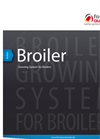 Model Plus - Automatic Broiler Growing System - Brochure