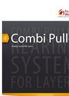 Combi Pullet - Pullet Rearing System for Layers Brochure