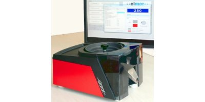 Elmor - Model C3 - Seed Counter Machine