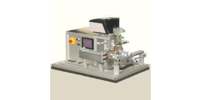 Elmor - Model 800 - Packaging Machines