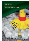 Broiler  Feeding Systems Brochure