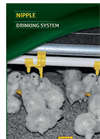 Broiler Drinking Systems Brochure