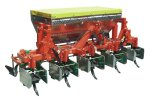 1000-litre Fertilizer Spreader Hoppers