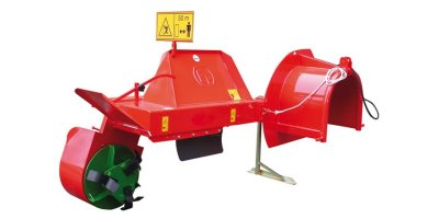 FISSORE - Model MPL.200 - Lateral Scoline Ditchers