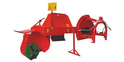 FISSORE - Model MPL.260 - Lateral Scoline Ditchers