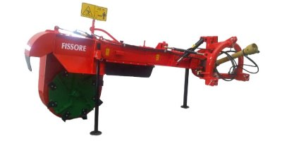 FISSORE - Model MPL.590 - Lateral Rotary Ditcher