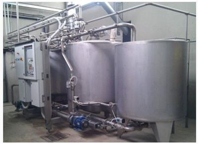 Model ALC - Liquid PIg Feeding System