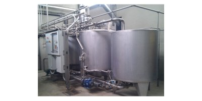 Model ALC - Liquid Feeding System