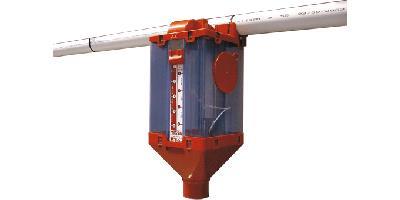Standard Dispenser System