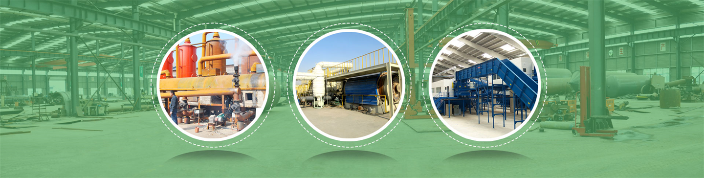 BESTON (Henan) Machinery Co., Ltd | BESTON Pyrolysis Machinery
