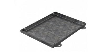 FAB TRAY - Model S10 - Sealed & Locking Access Covers