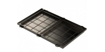FAB TRAY - Model S20 - AC-SI00052 - Stainless Steel Access Covers