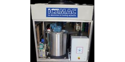 Model FI - 500 - Flake Ice Machine