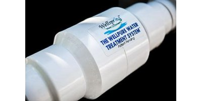 Wellpure - Water Treatment System for Agricultural
