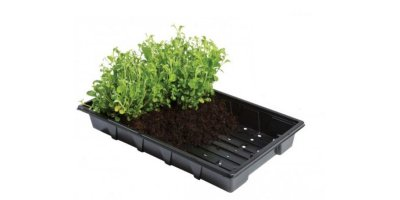 Model W0002 - Professional Seed Trays