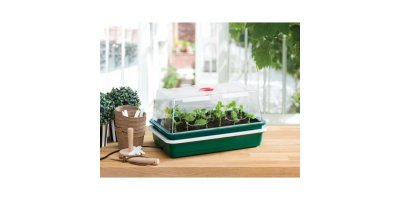 Garland - Model G186 - One Top Electric Propagator
