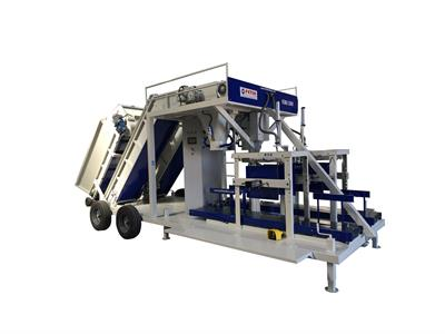 FEMA - Model 2800 - Double Weighing Packaging Machine