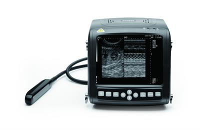 KAIXIN - Model KX5200 - KX5200 Veterinary Ultrasound Scanner (WRIST DESIGN ULTRASOUND)