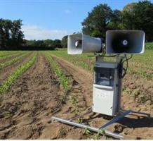 AviTrac - Model 18S - Acoustic Repeller for Crop Protection