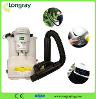 longray - Model Pioneer - Backpack battery ULV cold fogger Pioneer