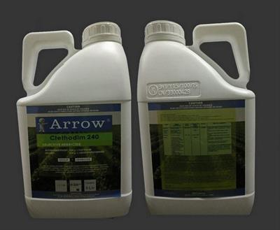 Systemic Clethodim Herbicide