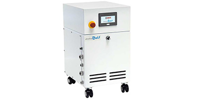 ultrafineGaLF standard - Model FZ1N-05S - GaLF ultrafine bubble generator